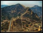 The Great Wall by CashMcL