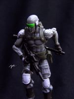 G.I.JOE SNAKE EYES 04 by wongjoe82
