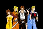 FF8 Group by Ari-Spike-Nadelman