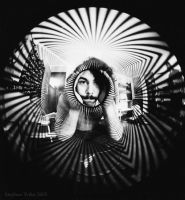 Fish Eye Fun by liveaswedream