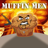 MUFFIN MEN by medli20