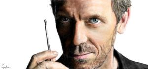 Gregory House by foil-duck