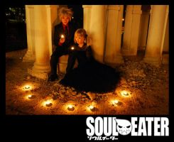 Soul Eater: Witching Hour by Astellecia