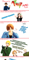 Hetalia MMD Meme by Dark-Dragon-Spirit