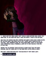 Silent Hill: Promise :629: by Greer-The-Raven