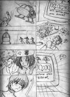 Resident Evil Page62 by ViperXTR