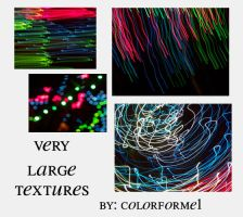 Very large textures by colorforme1