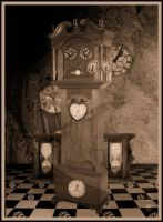 Time by emilieleger