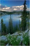 Lake Mary by tourofnature
