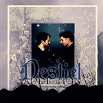 Avatar Destiel Addiction by JolinesGraphisme