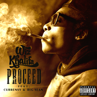 Proceed - Wiz Khalifa by ThaCreator23