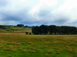 Road to Edinburgh -1- by IoannisCleary