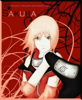 HARUNO SAKURA: I will save him by Nina-ness