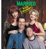 Married with Children by linzizi