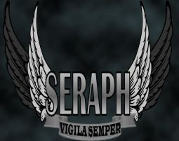 The SERAPH Project by Clown0fWar