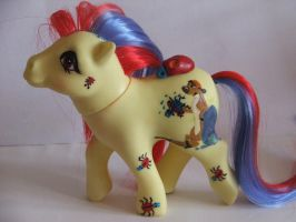 Lion King MLP custom by PinkChicken22