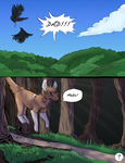 Sacred Forest - Round 3 - Page 1 by Miirik