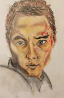 Won Bin: Ajusshi by esmeone