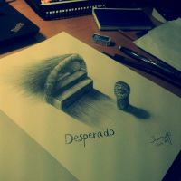 Desperado by JeremyART