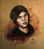 ville valo p big by vdlm