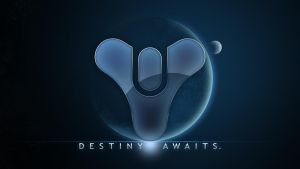 Destiny Wallpaper by ValencyGraphics