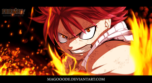 Fire Up! by Magooode