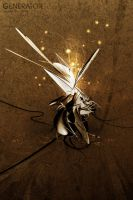 Generator by Crays