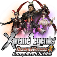 Dynasty Warriors 8 Xtreme Legends Complete Edition by POOTERMAN