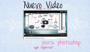 Recursos Para Photoshop COMPLETO by TutosCreateBluue