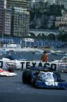 Ronnie Peterson (Monaco 1977) by F1-history