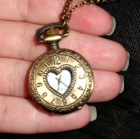 Pocket Watch Stock 11 by MsCassyK-Stocks