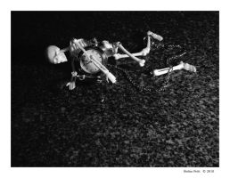 Time of Death 1 by tinamin1