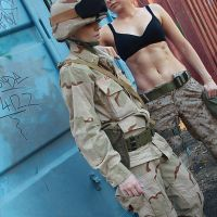 Generation Kill 10 by chirinstock