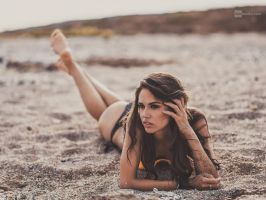 sand by DanHecho