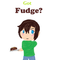 Got Fudge? by WolverineState