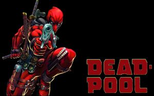 Dead-Pool by Thealmightybob