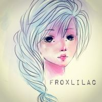 Skin Colouring practice by froxlilac