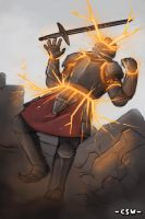 Imploder by Callesw