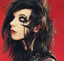 Andy! by isabella19