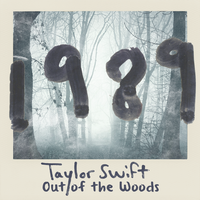 Out of the Woods - Taylor Swift by sparkylightning3