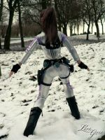TRL: Custom Lara Snowsuit 4 by Laragwen