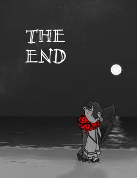 Arch Epilogue 87 by TheSilverTopHat