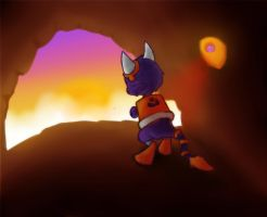 Chapter 0.1 - Sunset Rebirth by lurils
