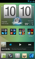 My Android Homescreen -- Jul 31 by Tandyman100