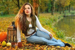 Autumn by TheRaPhotography