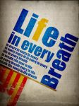 Life in every breath by manuss