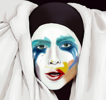 I Live For The Applause by crazydesignlover16