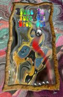 Timothy Leary's Pinball Machine by DavidKessler1
