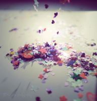 Spilled miracles.Part2. by Bunnis