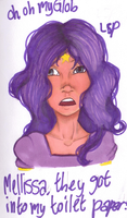 Humanised LSP by Milkmax